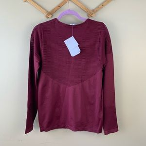 Fabletics Musetta Seamless L/S Top